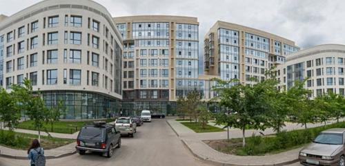 Панорама магазин овощей и фруктов — Фермаг — Нур-Султан (Астана), фото №1