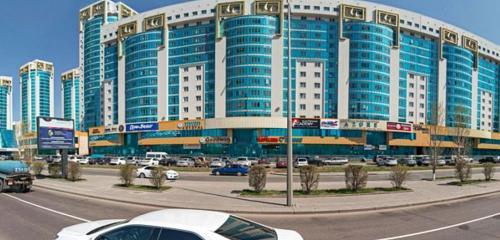 Панорама бар, паб — Svoy — Нур-Султан, фото №1