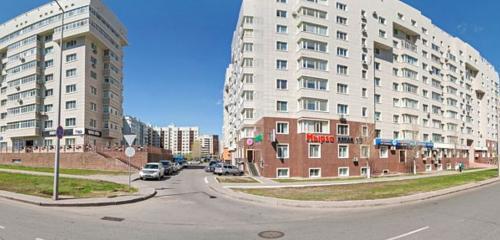 Панорама магазин продуктов — Паприка — Нур-Султан (Астана), фото №1