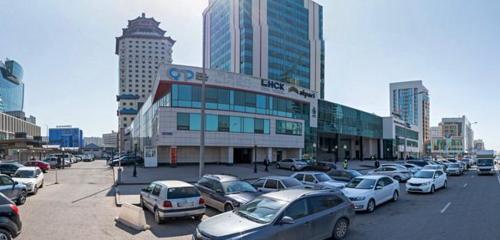 Панорама страховая компания — НСК — Нур-Султан, фото №1
