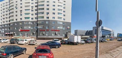 Панорама гостиница — Уют — Нур-Султан, фото №1