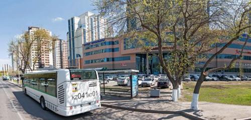 Панорама учебный центр — Образовательный центр Ak Group — Нур-Султан (Астана), фото №1