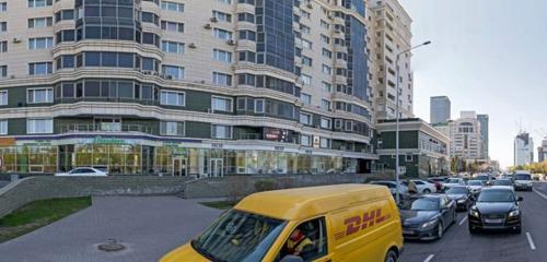 Панорама магазин мебели — Lusso — Нур-Султан, фото №1