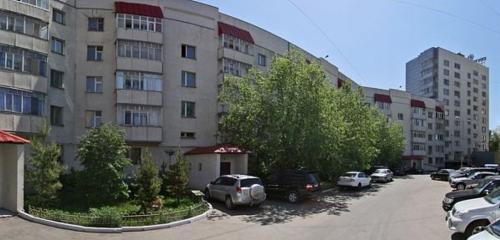 Панорама гостиница — Отель Інжу — Нур-Султан, фото №1