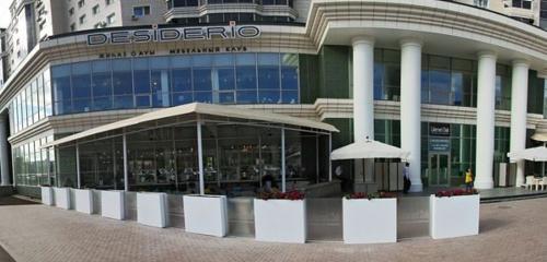 Панорама ресторан — Мадо — Нур-Султан (Астана), фото №1