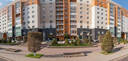 Панорама букмекерская контора — Гол+Пас — Нур-Султан, фото №1