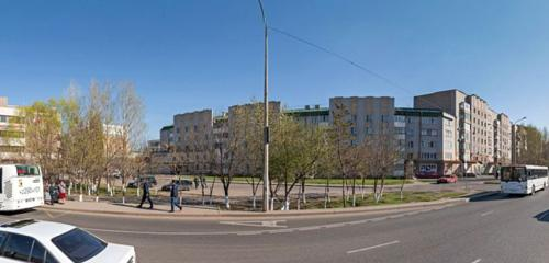 Панорама медцентр, клиника — АК-Ырыс — Нур-Султан, фото №1