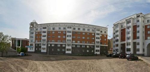 Панорама салон красоты — Tulip Medicine — Нур-Султан (Астана), фото №1