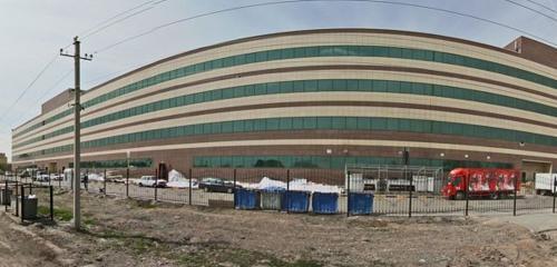Панорама косметология — Центр света — Нур-Султан (Астана), фото №1