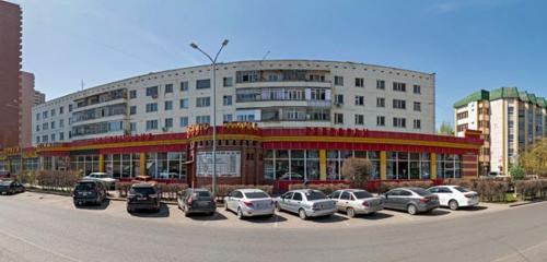 Панорама строительство и оснащение азс — АЗС Комплект КЗ — Нур-Султан, фото №1