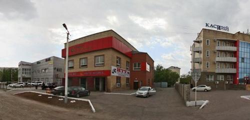 Панорама учебный центр — Profi+ — Нур-Султан (Астана), фото №1