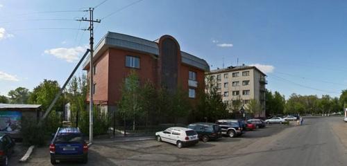Панорама медцентр, клиника — Мужской центр здоровья и долголетия — Нур-Султан, фото №1