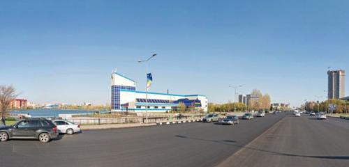 Панорама больница для взрослых — Роддом № 2 — Нур-Султан, фото №1
