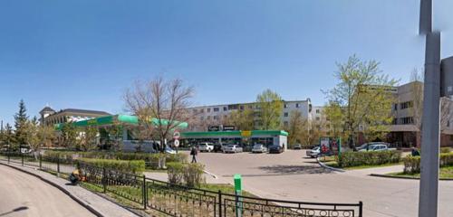 Панорама кофейня — Coffee Boom — Нур-Султан, фото №1