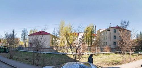 Панорама больница для взрослых — Hastane Arkasi — Нур-Султан, фото №1