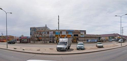 Панорама нефтегазовое оборудование — Сары-Арка Мунай Сервис ТОО — Нур-Султан (Астана), фото №1