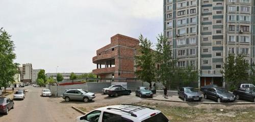 Панорама магазин канцтоваров — Abdi — Нур‑Султан, фото №1