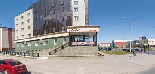 Панорама бар, паб — КАНИСТRА — Нур-Султан, фото №1
