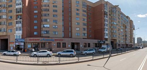 Панорама магазин продуктов — Алатау — Нур-Султан (Астана), фото №1