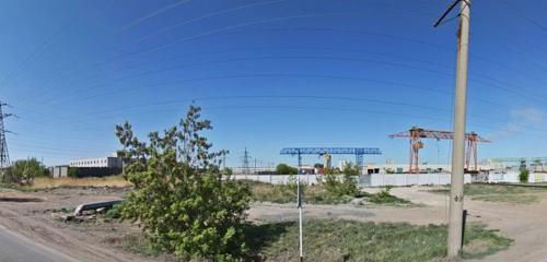 Панорама буровое оборудование — Геомаш — Нур-Султан (Астана), фото №1