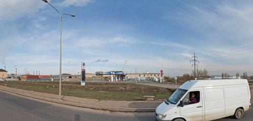 Панорама АЗС — Gas Energy — Нур-Султан (Астана), фото №1