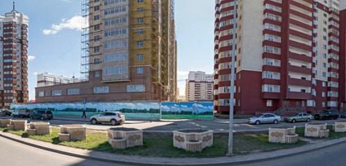 Панорама супермаркет — Н-н — Нур-Султан (Астана), фото №1