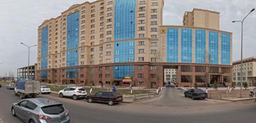 Панорама супермаркет — Go market — Нур-Султан (Астана), фото №1