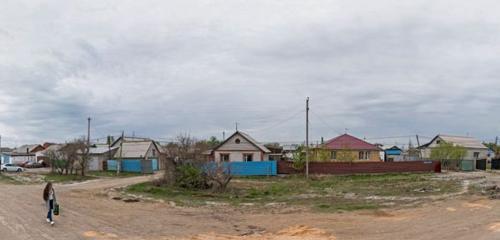 Панорама строительство и оснащение азс — Алтайцентр ВЧД — Нур-Султан (Астана), фото №1