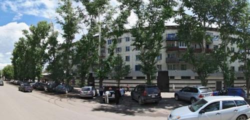Панорама магазин продуктов — Корзина — Караганда, фото №1