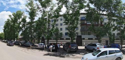 Панорама магазин продуктов — Орион — Караганда, фото №1
