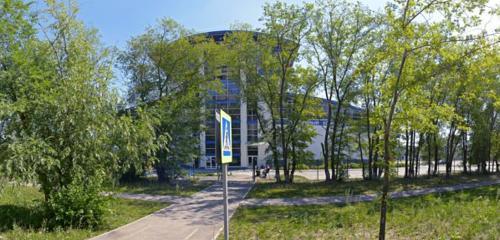 Panorama sports school — Rhythmic Gymnastics Center Grace — Omsk, photo 1