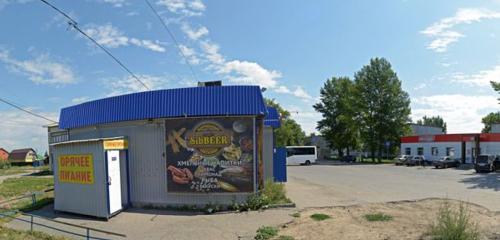 Panorama grocery store — Mini-market Darya — Omsk Oblast, photo 1