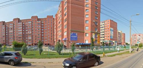Panorama flower shop — Lavanda — Omsk, photo 1