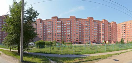 Panorama dance school — X-Static — Omsk, photo 1