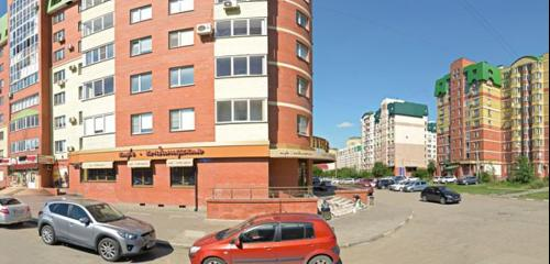 Panorama confectionary — Prestizh — Omsk, photo 1