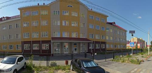 Panorama dance school — Спортивно-танцевальный клуб Развитие — Omsk, photo 1