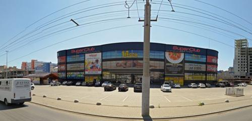 Panorama dance school — Exotic Dance Hall — Omsk, photo 1