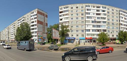 Panorama mobile operator — Beeline — Omsk, photo 1