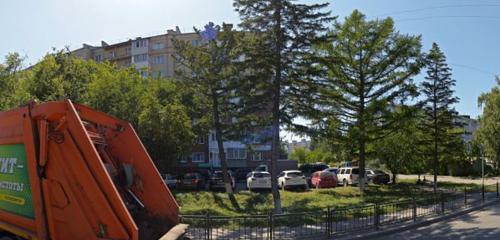 Panorama fitness club — Aura — Omsk, photo 1