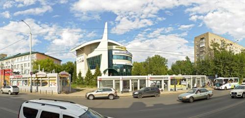Панорама автошкола — Автошкола Перекресток — Омск, фото №1