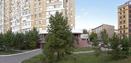 Panorama coffee shop — Skuratov, coffee roasters — Omsk, photo 1