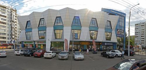 Panorama bakery — Провиант — Omsk, photo 1