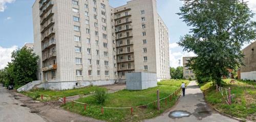 общежитие в омске фото лобковп молодой человек привез