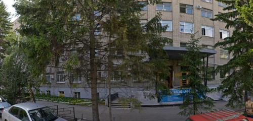 Panorama dance school — Tu Salsa — Omsk, photo 1