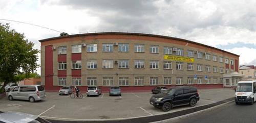 Панорама остекление балконов и лоджий — Центр Сервис — Омск, фото №1