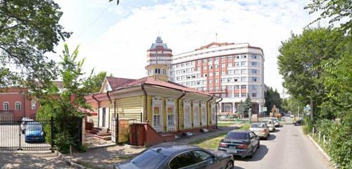 Panorama banquet hall — Kafe Khutor — Omsk, photo 1