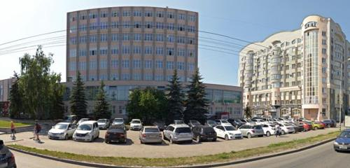 Panorama fitness club — Tantsevalno-ozdorovitelny tsentr Uspekh — Omsk, photo 1