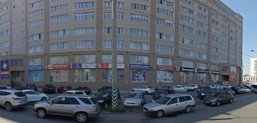 Panorama yoga center — Студия йогатерапии Юлии Михайловой — Omsk, photo 1