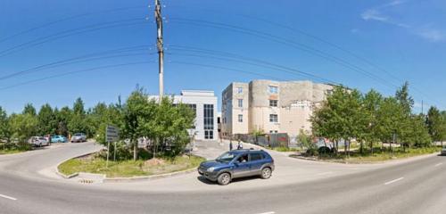 Панорама диагностический центр — МРТ Югра — Сургут, фото №1