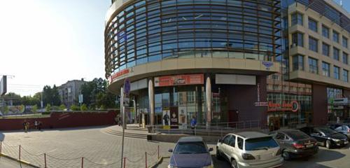 Panorama dance school — K-pop space — Omsk, photo 1